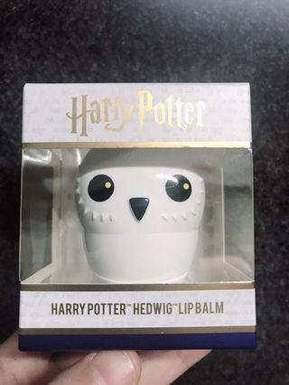 Harry Potter 'HEDWIG' Lip Balm👄