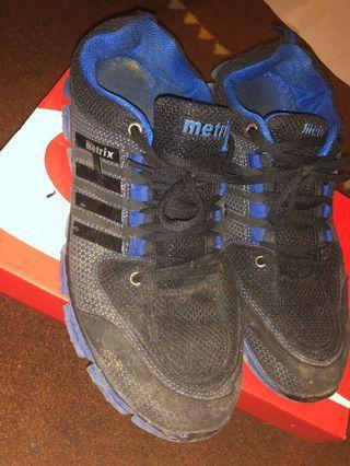 Men's footwear shoe
