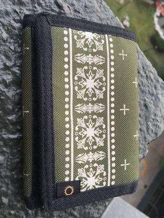 Highspec wallet ori