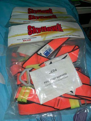 Skyhawk Full Body Harness