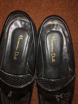 Massimo dutti men's luxury shoe ori