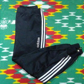 Adidas stripe pant