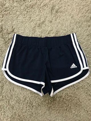Adidas Navy Shorts