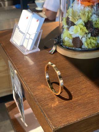 (二手9.5新)施華洛世奇Swarovski 水晶手環