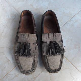 Car Shoe Tassel Loafers Driving Shoes Original size 7