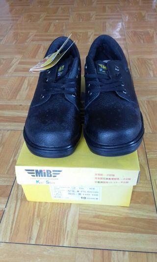 工作鋼頭鞋