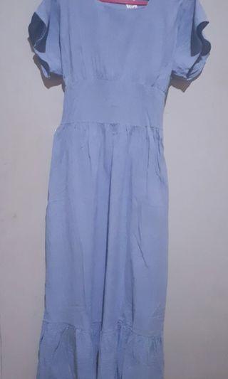 Bangkok Long Dress