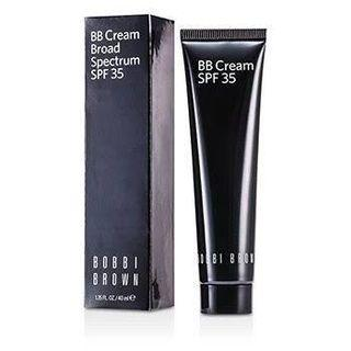 BOBBI BROWN BB cream - natural