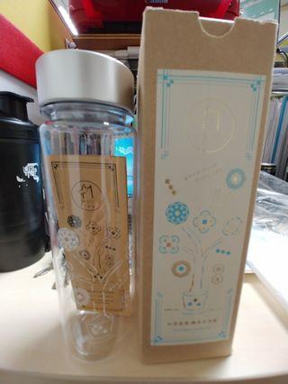 隨身冷泡瓶 BPA Free 500mL