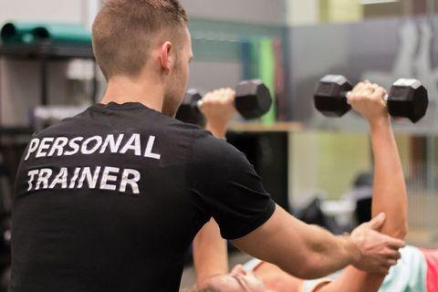 Personal Trainer!