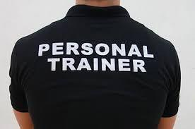 Personal Training!
