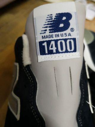 New balance 1400nv us9.5