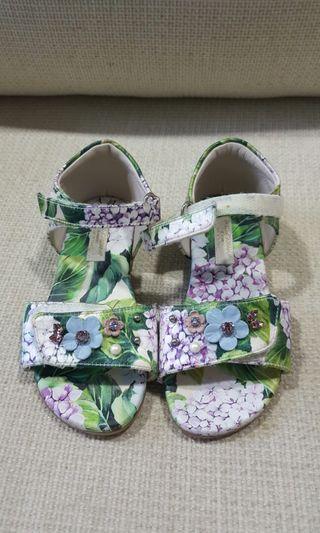 Dolce & Cabbana Baby Shoe