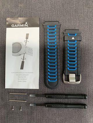 Garmin Forerunner 920XT replacement strap