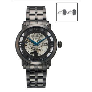 Stuhrling Original Winchester 44 Elite Watch Set