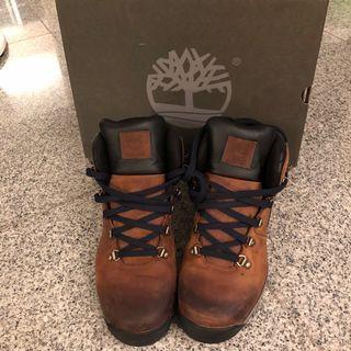 Timberland Men's Trekking Shoe (Size US9)