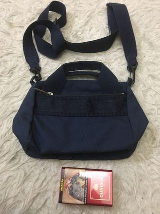 United colour of benetton sling bag ori