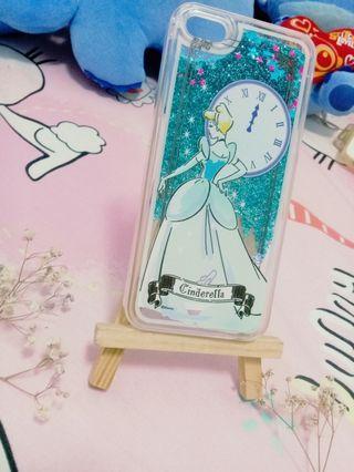 🚚 仙度瑞拉手機殼iPhone 5/5s