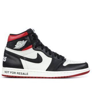 1aac0988f274  EST50 Nike Air Jordan 1 Retro High OG NRG - Not For Resale  Varsity
