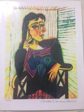 Collection Picasso