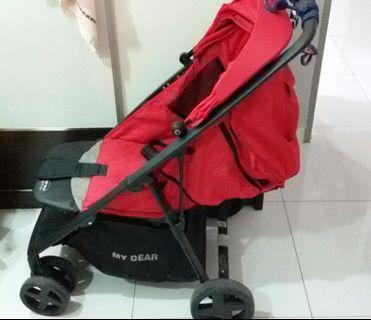 MyDear stroller
