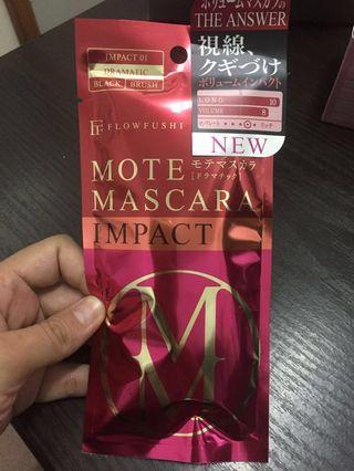 Motemascara 睫毛膏(不議價)