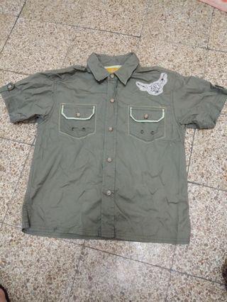 Boy shirt