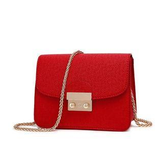 🚚 Red mini casual sling bag