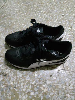🚚 Puma阿甘鞋