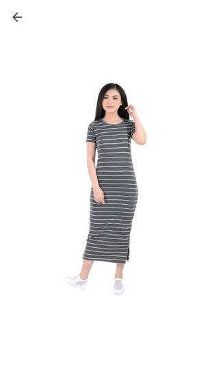 Long Dress Wanita- Liris Liris