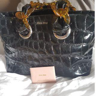🚚 Miu Miu handbag fast deal $300