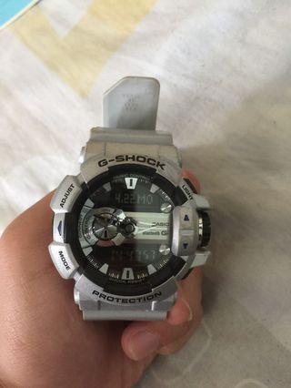 G shock gba400 casio