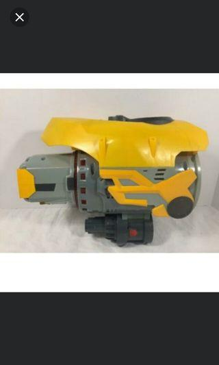 🚚 Bumblebee Cannon Toy (WTB)