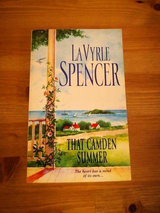 🔔 30% off 🔔 英文小說 La Vyrle Spencer, Roberta Jewett