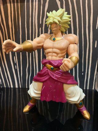 🚚 Dragonball figure