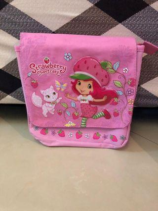 Tas Strawberry Shortcake (new)