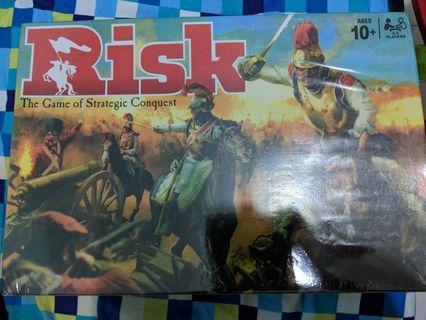 Risk board games #ENDGAMEyourEXCESS