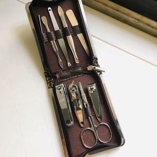 指甲護理工具包