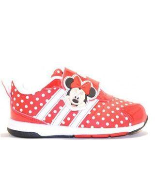 🚚 Adidas minnie mouse Baby Shoes