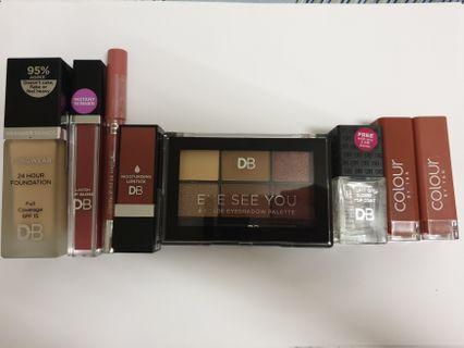 Designer Brand Make up set