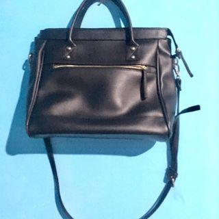 Black Handbag/Sling Bag ZALORA