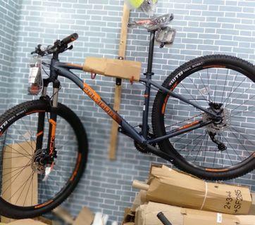 Sepeda Polygon Xtrada 6 Bisa credit proses cepat hanya 3 menit