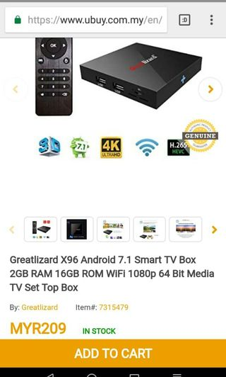 android tv box | For Sale | Carousell Malaysia