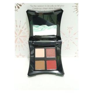 [清貨] Illamasqua Eye Shadow Palette 眼影