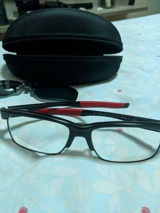 ca5b3019e7694 NO restock! Authentic Oakley Oph. Ballista OX5082 0355 (Brand New ...