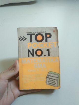 Buku Poket Rumus Matematika