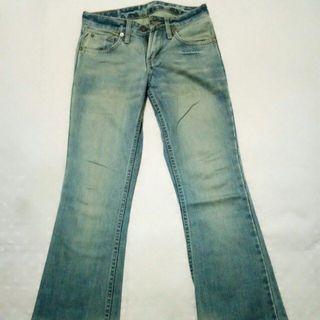 Levis Ladies Jeans #JAN50