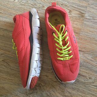 prospec shoes