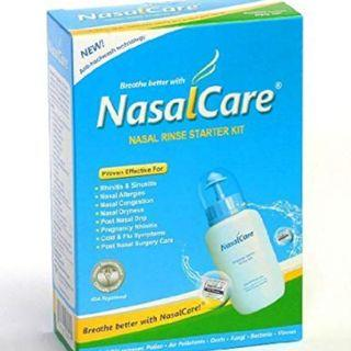Nasal care 鼻可樂鼻腔清洗器 Expire 2021 Jul 31