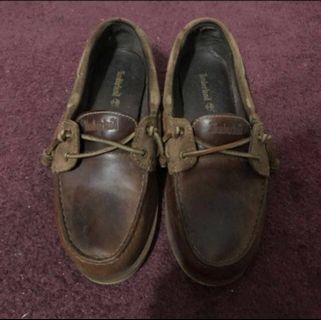 🚚 Timberland 經典款帆船女鞋